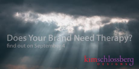 "Entrepreneurs Series - Dallas - September 4, 2019 ""What is Your Brand Strategy?"" tickets"