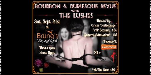 Bourbon & Burlesque Revue