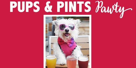 BarkHappy Baltimore: Pups & Pints Pawty Benefiting Baltimore Humane Society tickets