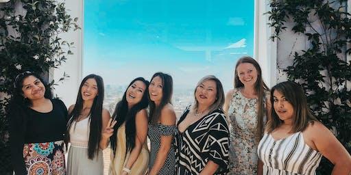 Girl Social Gang Brunch OC