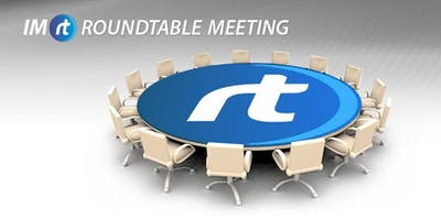 IMRt Roundtable | Condition Monitoring