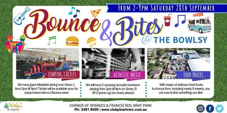 Bounce & Bites Food Truck Festival tickets