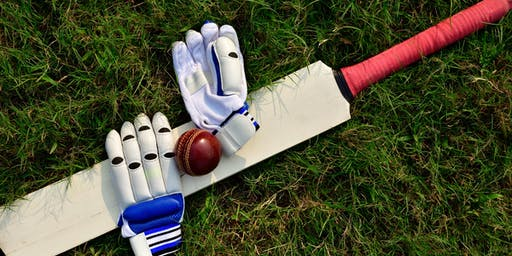 CRICKET Unity Shield competition