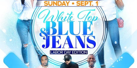 WHITE TOPS BLUE JAENS LABOR DAY EDITION tickets
