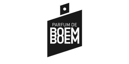 Parfum de BoemBoem havenroute incl fiets en bootticket MET TRIGGERFINGER CONCERT