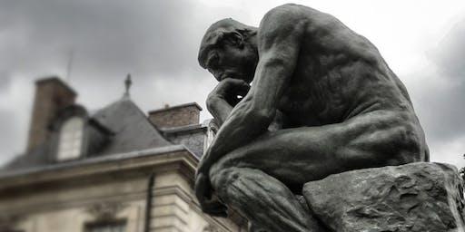 Continental Philosophy Seminar | Walter Benjamin's Communism