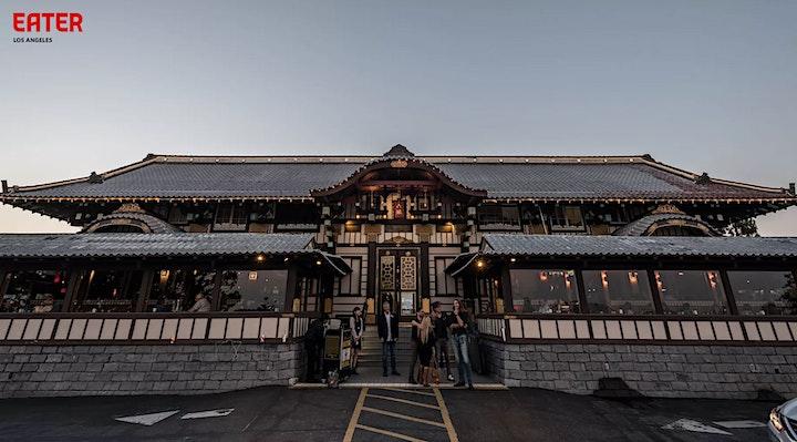 KANPAI LA!  - Los Angeles Sake Festival image