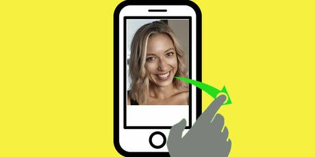 The Right Swipe Photo Workshop tickets