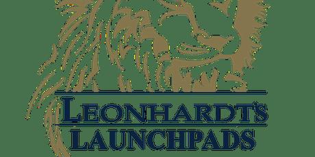 Organ Regeneration Innovation Accelerator DEMO Day #1 - Leonhardt's Launchpads  tickets