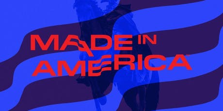 Made In America Rooftop Party tickets