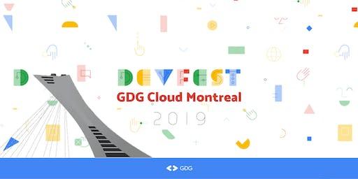 Cloud & AI Devfest 2019