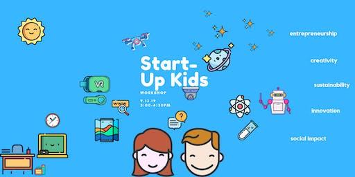Teaching Entrepreneurship in Elementary & Middle School!