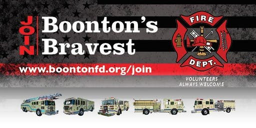 Boonton Fire Department Labor Day Carnival