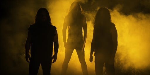 Wolves In The Throne Room - Brisbane