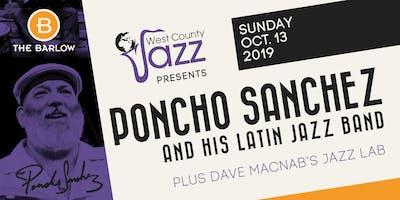 Poncho Sanchez and his Latin Jazz Band