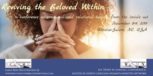 Reviving the Beloved Within IWMN Bi-Annual Conference 2019