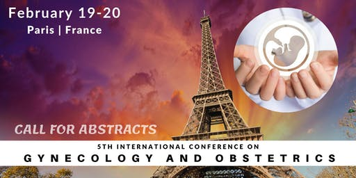 5th International Conference on Gynecology and Obstetrics