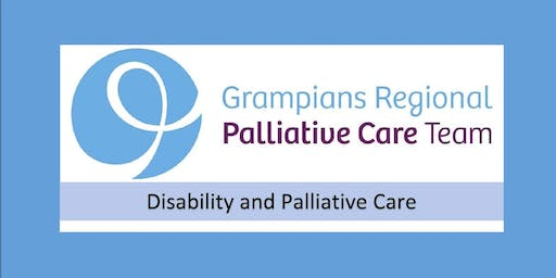 Disability and Palliative Care