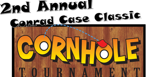 Conrad Case Classic Cornhole Tournament