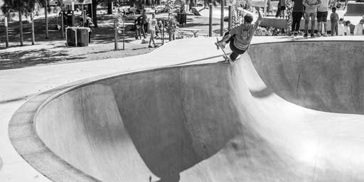 Lane Cove Skateboarding Workshop and Jam