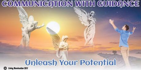 Communication with Guidance - Sydney, NSW! tickets