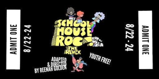 SchoolHouse ROC The Remix @ The Avenue
