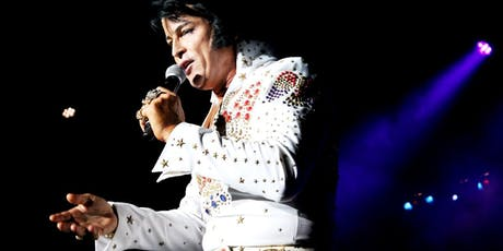 Elvis Forever tickets