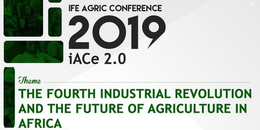 Ife Agric Conference
