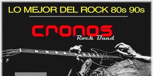 Lo mejor del Rock 80s 90s