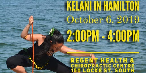 KELANI in Hamilton  - October 6, 2019