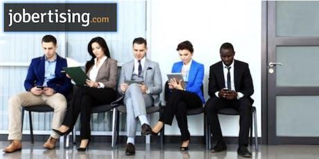 Tempe Diversity Job Fair tickets