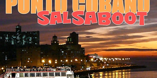 Punto Cubano Salsaboot