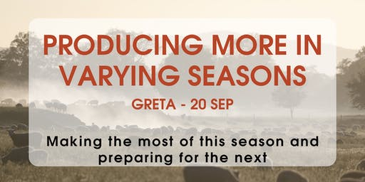 Producing More In Varying Seasons: Greta with Jason Trompf