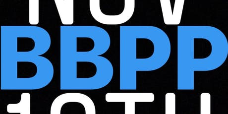 Big Bad Presumptuous Party #BBPP tickets