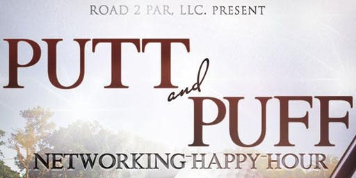 Thursday Networking Happy Hour Presented by Road2Par, LLC