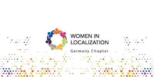 WLDE: Women in Localization Germany Kick-Off in Munich