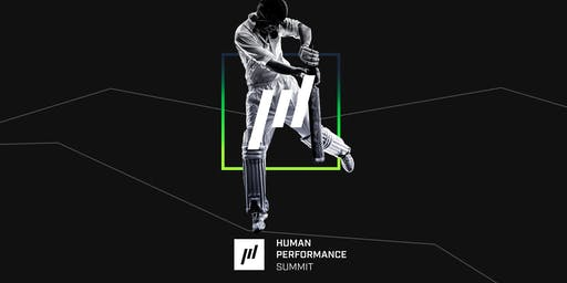 2019 Human Performance Summit (Asia Pacific)