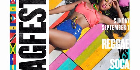FLAGFEST NYC SOCA/REGGAE/HIPHOP/AFROBEATS REP YOUR FLAG tickets