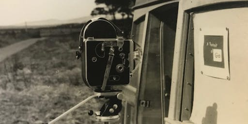Introduction to using 16mm Bolex cameras: a two-day workshop with Margaret