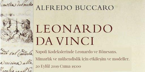 Napoli Kodekslerinde Leonardo ve Rönesans. Mimarlık ve Mühendislik üzerine.