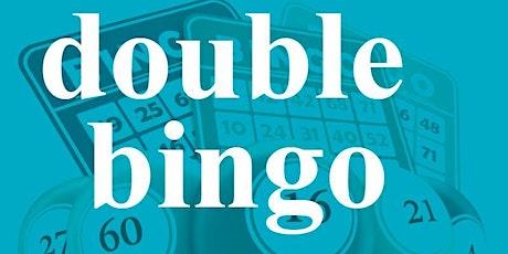 DOUBLE BINGO SUNDAY FEBRUARY 23, 2020 tickets