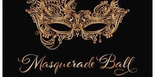 "The KingZ Kid Enterprise 10th Annual Special Edition Masquerade Ball ""The All Black Affair"""