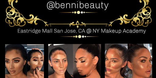 Master Class With @bennibeauty