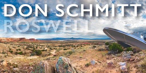 Don Schmitt: Roswell