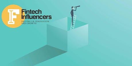 FinTech Influencers - Advanced Technologies SIG meet-up - 4 December 2019 tickets
