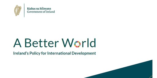 Ireland's International Development Policy: Implications for Health