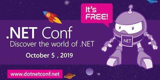 .NET Conf Local Event 2019