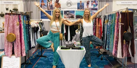 Mindful Market at Long Beach Yoga Festival with PI & Karma Collective  tickets
