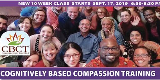 Cognitively Based Compassion Training - Meditation Series
