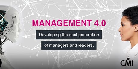 Management 4.0 - Power up your career! @Insole Court, Llandaff tickets